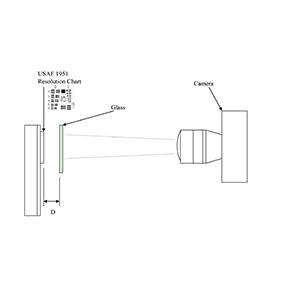 AG玻璃的光学特性