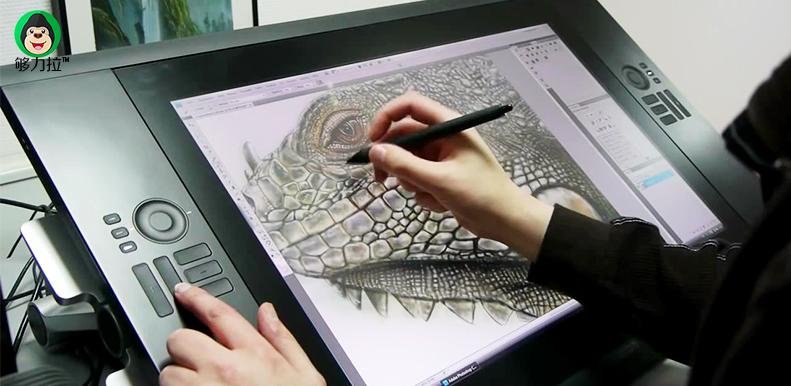 类纸触感是什么黑科技?够力拉是怎样做到的?