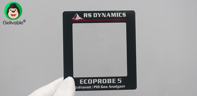 1.0mm 定制AG玻璃盖板