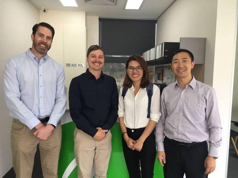 AG玻璃盖板澳洲市场要怎么开发 ?