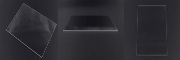 够力拉:提供专门针对AF药水研发的玻璃标准片