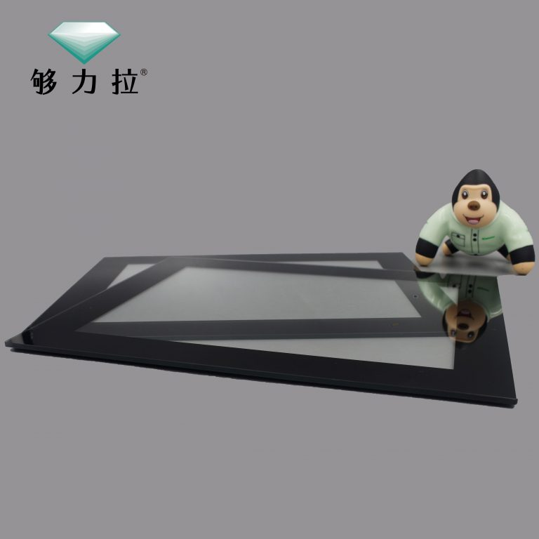 玻璃盖板的一体黑到底是什么黑科技?