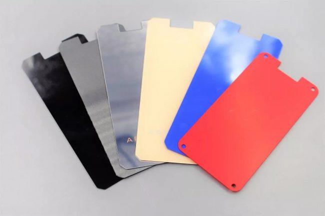玻璃盖板新方案:还在为搞不定陶瓷油墨+物理强化而烦恼吗?