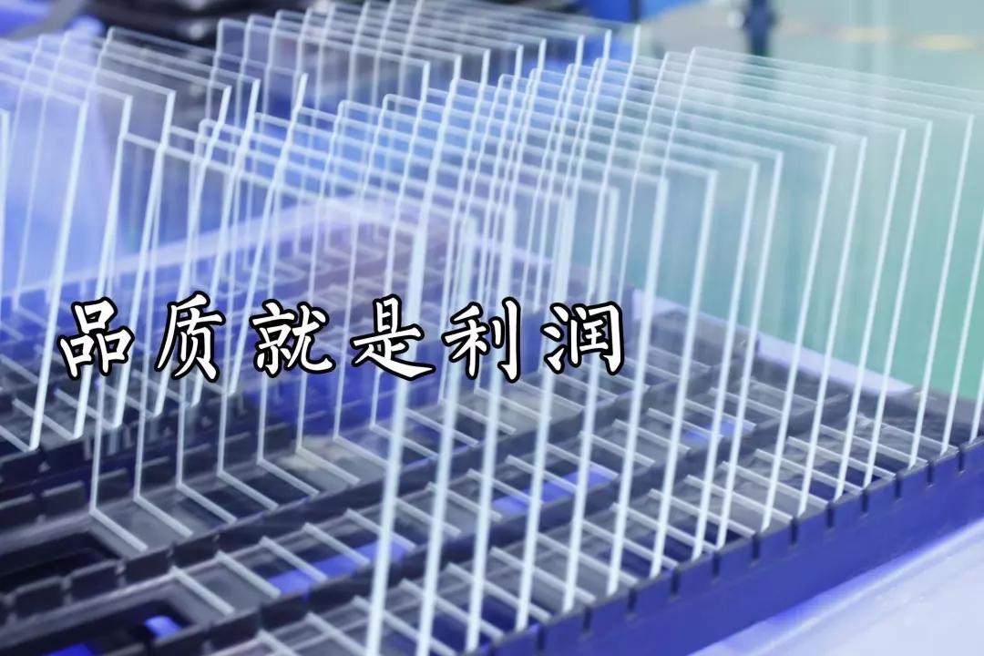 够力拉,一个坚持用美国AG玻璃原材的品牌之利润在哪里?
